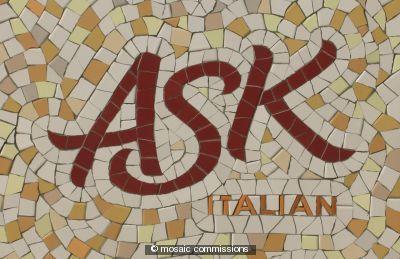 ask restaurant